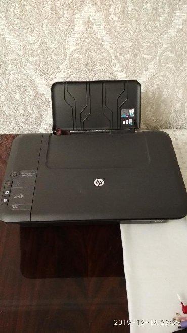 - Azərbaycan: Printer HP, katrec qurumuş ola biler, skayner işlekdir