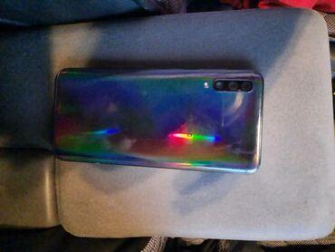 Samsung A50 64 ГБ Черный