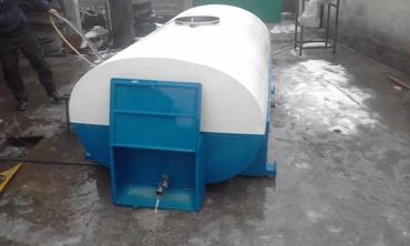 СТО, ремонт транспорта - Сокулук: Нержавейка термос делаем заказ