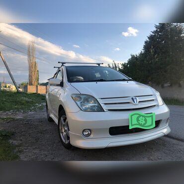 прицеп автомобильный легковой в Кыргызстан: Toyota ist 1.5 л. 2002 | 137000 км