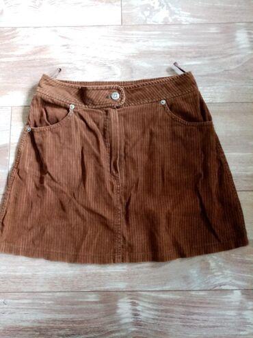 Haljina-passage - Srbija: Passage mini suknjica veličine S. Bez oštećenja. Pogledajte moje