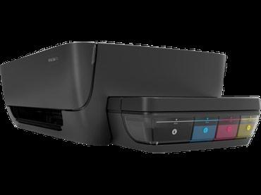 Bakı şəhərində HP Ink Tank Wireless 415 (Z4B53A) copy\print\scan