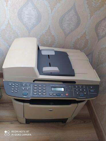 HP 2727 мощный принтер!