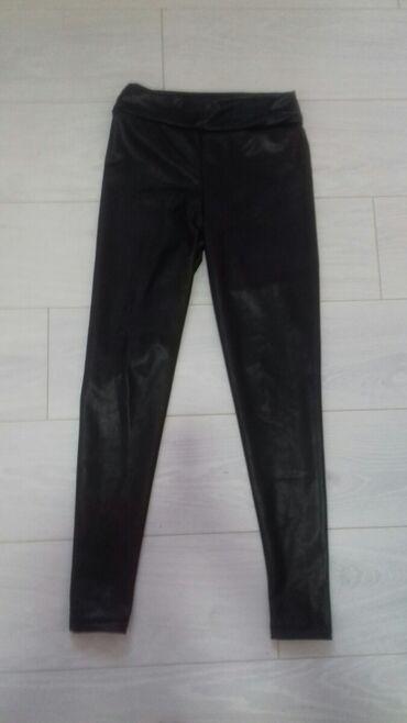 Kozne helanke - Srbija: Kozne helanke\pantalone unutra su plisanje i deblje su u savrsenom su