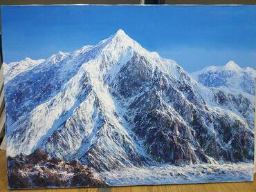 работа в швеции бишкек в Кыргызстан: Продаются картины на заказ,картины пишутся на холсте,масленными