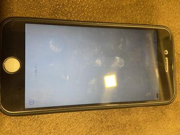 IPhone 6 | 16 GB | Boz (Space Gray) | İşlənmiş | Barmaq izi