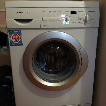 tebi sac - Saray: Avtomat Washing Machine Bosch