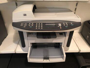 сканер hp в Кыргызстан: Принтер МФУ HP 1522. 3 в 1 - ксерокопия сканер печать. Все отлично