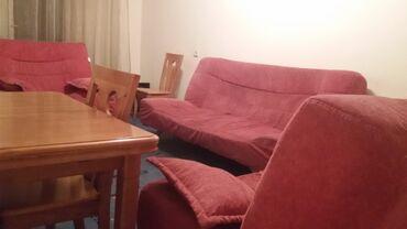 квартира на долгий срок в Кыргызстан: Сдается квартира: 2 комнаты, 69 кв. м, Бишкек