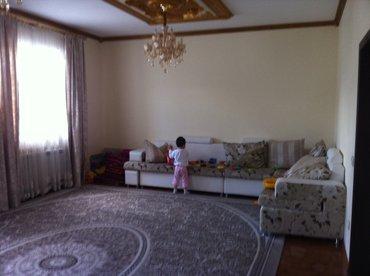 Сдаю элитный особняк под жилье под в Бишкек