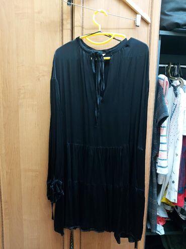 супер стильное платье в Кыргызстан: Платье Коктейльное HM 3XL