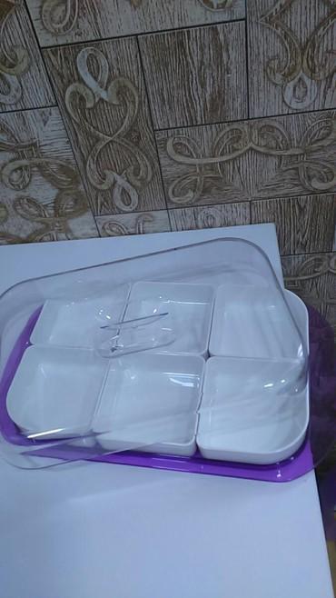 Bakı şəhərində Çərəzqabı, yenidir, plastmas
