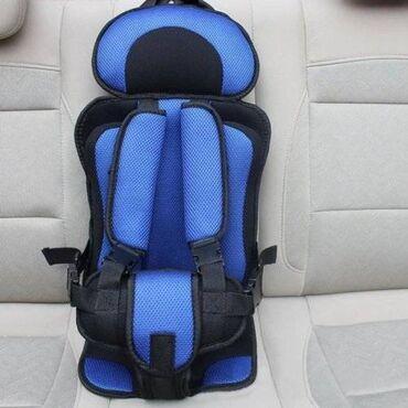596 объявлений: Бескаркасное автокресло для детей от 9 до 36 кгБескаркасное Автокресло
