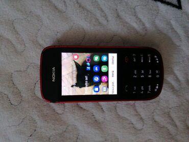 Nokia asha 210 - Srbija: Nokia asha 203. U dobrom je stanju. Ekran mu je na touch