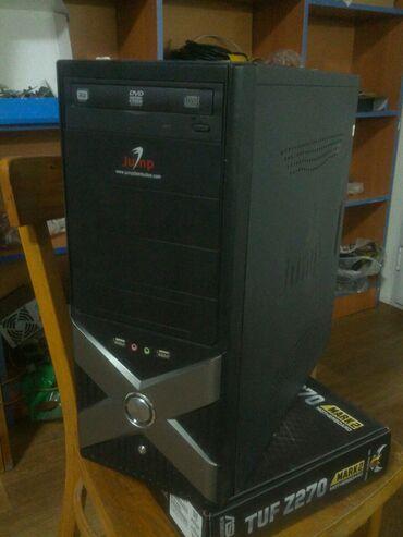Гейминг ПК- i5 3470 Игровой системный блок,на базе процессора Core i5