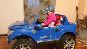 пульт для машины в Кыргызстан: Машину на пульте 8000 без акумулятора