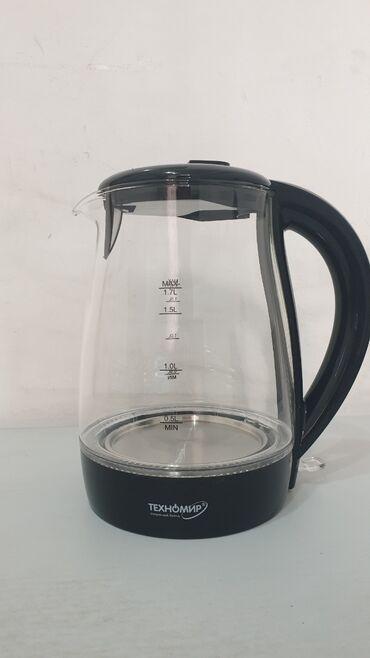 Электро чайник Тхеномир ТН-173 Модел:ТН-173Объем:1,7