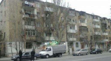 Bakı şəhərində Vasmoy kilometrde bina evi satılır. Ev 8 kilometrde safpir