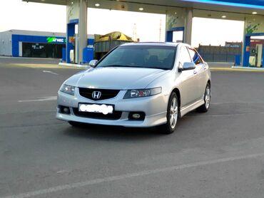 Honda Accord 2.4 л. 2004 | 147000 км