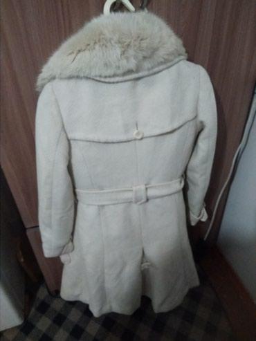 Продаю бу  корейский мех чистый  сама в Бишкек