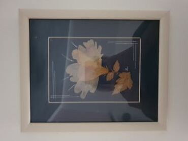 Svih 5 slika ručno predovano cveće i biljke za 2000 dinara