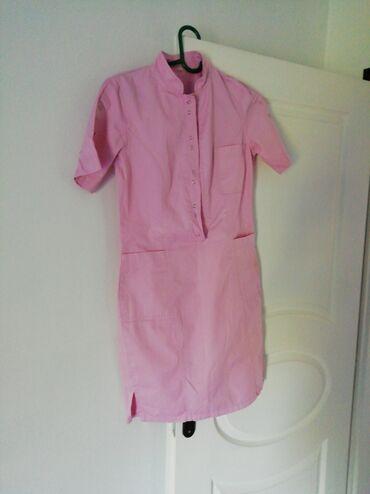 Medicinska sestra - Srbija: Prelepa merkur radma haljina za med sestre ili vaspitačice samo