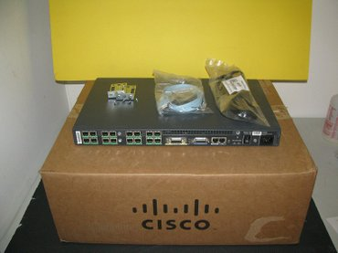Bakı şəhərində Cisco 2500 SERIES - Model AS2511-RJ 16port -2 eded