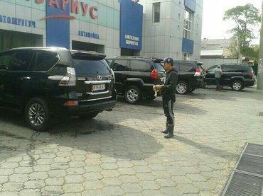 Требуются автомойщики(цы),с опытом в Бишкек