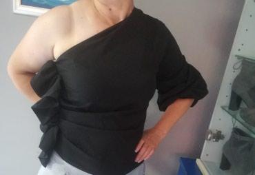 Bluza viskosa sa elastinom - Belgrade