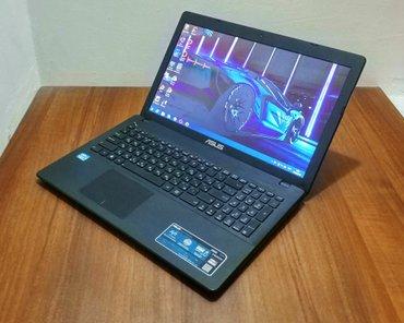 Bakı şəhərində Asus X552 Ultrabook - 380 manat - - - - - Notbukların Yüksək
