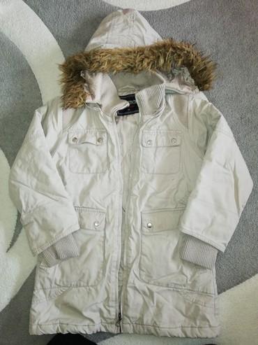 Dečije jakne i kaputi | Sjenica: Decija jakna, velicina 10