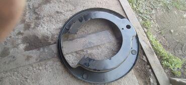 Транспорт - Чон-Далы: Пыльник передний на тормозной барабан на Вольво fh 12 - 16 подходит до