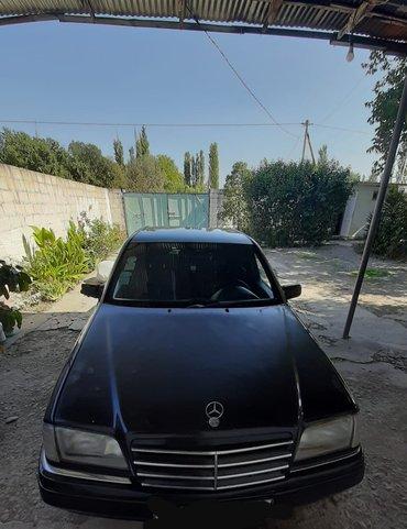 Avtomobillər - Kürdəmir: Mercedes-Benz 220 2.2 l. 1994 | 580000 km