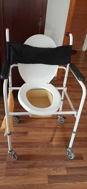 Стул для туалета