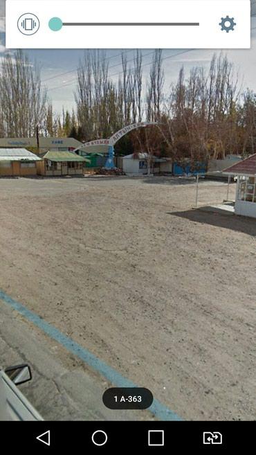 Участок на Иссык Куле, село Чонсарыой , в Лебединовка