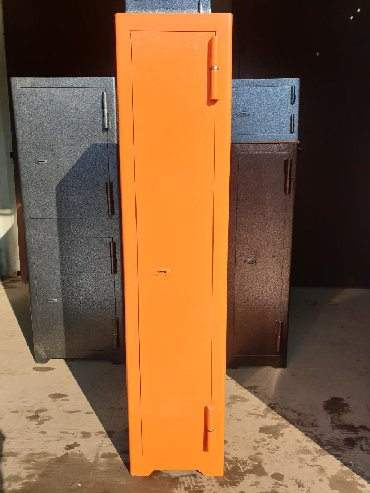 Сейфы - Кыргызстан: Оронжевый 1.25х28 х28см