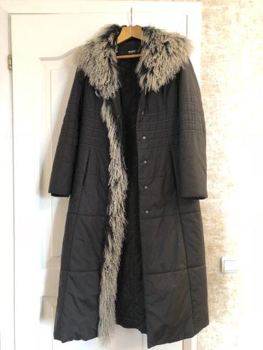 Продаю пальто зимнее. Очень тёплое. в Бишкек