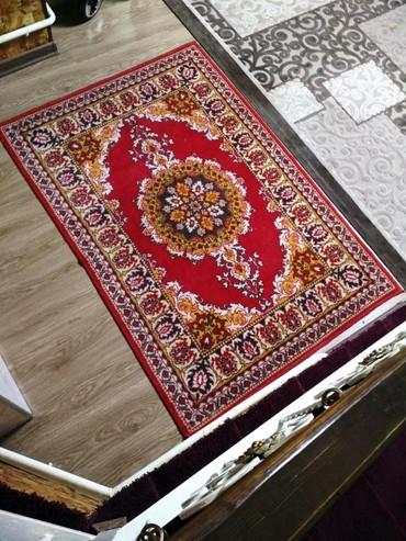 Кара Балтинский ковер. 1.5 на 2 метра.  В отличном состоянии. Отдам
