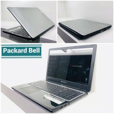 Ноутбук packard bell в Ош