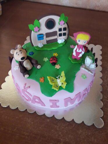 Torte decije rodjendanske