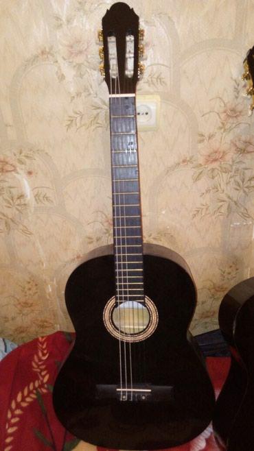 Bakı şəhərində Gitara ela vezietde teze kimi çxoluda var.