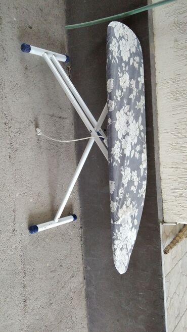 доски fluorescent board в Кыргызстан: Гладильные доски