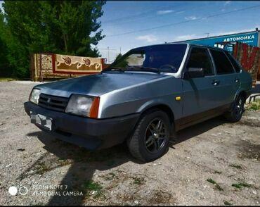 vaz te в Кыргызстан: ВАЗ (ЛАДА) 21099 1.5 л. 2001   163000 км