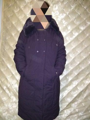 женское платье 54 в Кыргызстан: Куртка женская,54-56размер, маломерит подойдёт 52-54, свет