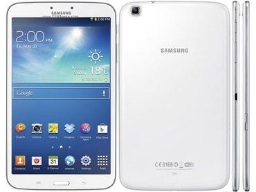 Samsung tab t311. Pıata kimi satılır ekranı qırılıb. Başqa в Mingəçevir