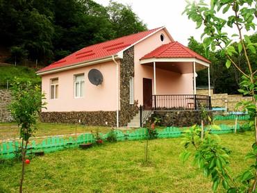 Qax şəhərində Qax rayonu kiraye ev