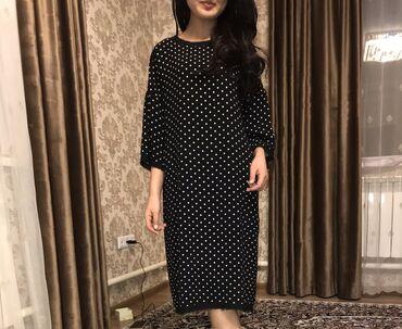 Продаю турецкие платья в отличном состоянии, чёрное платье 44р, зелёно