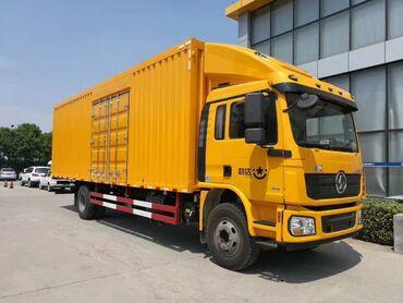 авто продажа кыргызстан in Кыргызстан | АВТОЗАПЧАСТИ: Фургоны SHACMAN Продаются фургоны Shacman от официального
