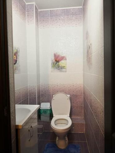 Квартира по часовой со всеми удобствами чисто уютно комфортно! в Бишкек - фото 6
