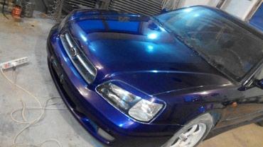 Subaru Legacy 1999 в Бишкек